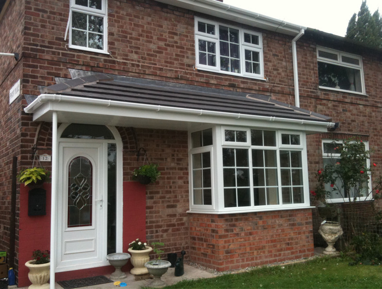 Windows Upvc Double Glazing Ipswich Suffolk Norfolk Area